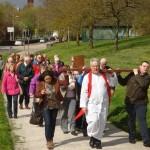 2014 Good Friday Procession