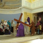 2014 Stations of the Cross