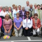 2010 Knock Pilgrimage