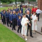 2007 Jubilee Mass