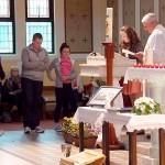 2013 Junior Cert Blessing