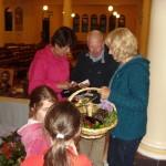 2012 Harvest Blessing