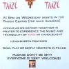 Taizé - Every Wednesday at 8pm