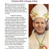 Bishop Fintan's Christmas Pastoral Message