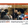 Oct 7th Alpha Course in Popes Quay