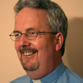 Rev. Charles Nyhan CC