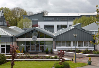 Carrigaline Community School :