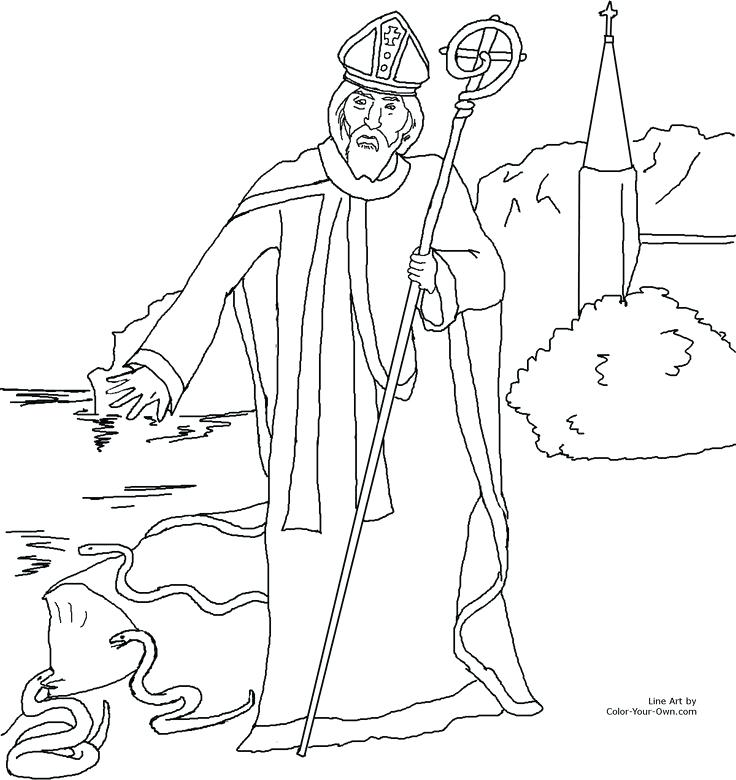 saint-patrick-coloring-page-saint-coloring-pages-for-kids-and-for ...