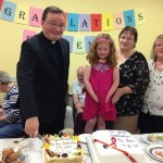 2014 Celebration for Fr. Ben