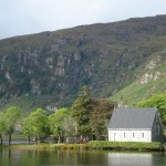 2014 Gougane Barra Parish Pilgrimage