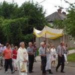 2014 Corpus Christi Procession