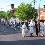 2013 Corpus Christi Procession