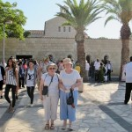 2013 Holy Land Parish Pilgrimage