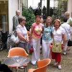 2010 Lourdes Pilgrimage